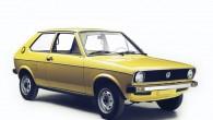 """Šogad, turklāt tagad – aprīlī nozīmīgu 40 gadu jubileju atzīmēs """"Volkswagen AG"""" mazauto modelis """"Polo"""", ko uzsāka ražot tikai aptuveni..."""