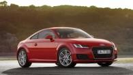 """""""Audi"""" paplašina jaunās TTpaaudzes dzinēju klāstu. No jūlija šie sportiskie ielas automobiļi būs pieejami arī ar 1,8l TFSI dzinēju, kura..."""