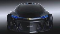 """Pašlaik Šanhajā notiekošajā starptautiskajā spēkratu šovā kompānija """"Chevrolet"""" prezentējusi futūristisku elektriskās piedziņas konceptu ar mistisku modeļa apzīmējumu """"FNR"""". Ražotāja pārstāvji..."""