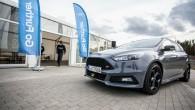 """Trešdien, 15.aprīlī sporta kompleksā """"333"""", piedaloties populāriem Latvijas sportistiem, mūziķiem un autopreses pārstāvjiem tika rīkota jaunā sportiskā """"Ford"""" modeļa """"Focus..."""