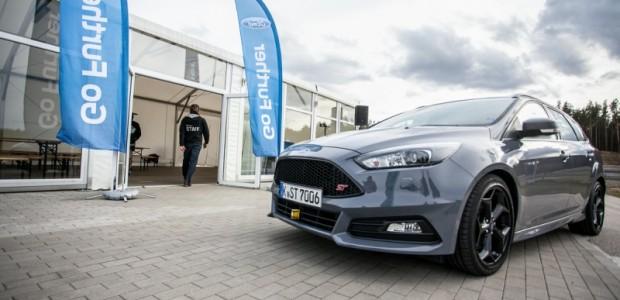 Ford Focus ST prezentacija_Foto Janis Viksna 01