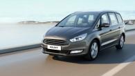 """""""Ford Motor Company"""" ir prezentējuši minivena """"Ford Galaxy""""jauno paaudzi — ietilpīgu, izsmalcinātu un progresīvu pasažieru automobili, kas ļauj baudīt komfortablu..."""