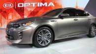 """Kā jau iepriekš tika solīts, vakar, 1. aprīlī Ņujorkas starptautiskajā autoizstādē notika """"Kia"""" D segmenta sedana """"Optima"""" jaunās paaudzes pirmizrāde...."""