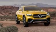"""Burtiski dažas stundas pirms jaunā modeļa oficiālās pirmizrādes Šanhajas auto izstādē """"Mercedes-Benz"""" ir publicējis koncepta """"GLC Coupe"""" attēlus. Jau iepriekš..."""