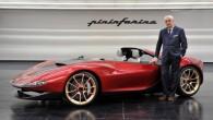 """Veiksmīgam noslēgumam tuvojas indiešu industriālā milža """"Mahindra & Mahindra"""" pārrunas par itāļu dizaina ateljē """"Pininfarina"""" iegādi. Kā ziņo aģentūra """"Bloomberg"""",..."""