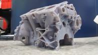 Vācu Fraunhofera Ķīmisko Tehnoloģiju institūta zinātnieki ir atraduši speciālu plastmasas sastāvu, lai izgatavotu tādu ekstremāliem slodzes un temperatūras režīmiem pakļautu...