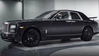 """Britu limuzīnu ražotājs """"Rolls-Royce"""" publicējis pirmos oficiālos attēlus, kuros redzams testa automobilis, kas gan poligona, gan koplietošanas ceļu apstākļos aprobē..."""