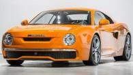 """Čehu dizaineris Petrs Novāks uz """"Audi R8"""" bāzes ir izveidojis pagājušā gadsimta septiņdesmito gadu rallija automobiļa """"Škoda 130 RS"""" moderno..."""