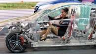 """Šobrīd """"Sony"""" līdzdalība auto biznesā aprobežojas ar multimediju sistēmu izgatavošanu, taču, pēc visa spriežot, japāņu elektronikas koncerna mārketinga speciālisti ir..."""