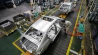 """""""Jaguar"""" un """"Land Rover"""" tehniskajā ziņā jau pa pusei ir ķīniešu automobiļi, bet ļoti drīz šai kosmopolītu saimei pievienosies arī..."""