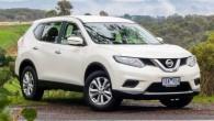 """Japāņu autoražotājs """"Nissan"""" ziņo, ka gatavojas laist tirgū krosovera """"X-Trail"""" komplektācijas versiju ar hirbīddzinēju. Tiesa, pagaidām runa ir par Japānas..."""