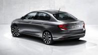 """Autoražotājs """"FIAT"""" Stambulā notiekošajā autoizstādē prezentējis sedanu """"Aegea"""", kas itāļu kompānijas modeļu gammā aizstās morāli novecojušo un popularitāti zaudējušo """"Linea""""...."""