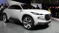 """Korejiešu autoražotājs """"Hyundai"""" ir iecerējis izgatavot greznu pilnizmēra apvidus automobiļa modeli uz sedana """"Genesis"""" bāzes. Kā populārajam britu izdevumam """"Motoring""""..."""