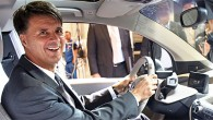 """Kā ziņo populārais vācu medijs """"Der Spiegel"""", par Bavārijas autokompānijas """"BMW"""" ģenerāldirektoru iecelts Haralds Krīgers. Viņš savus jaunos pienākumus sācis..."""