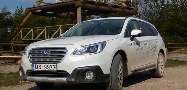 Subaru Outback 01