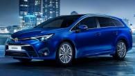 """Pēc pāris mēnešiem tirgū nonāks """"Toyota Avensis"""" modernizētais modelis, kura publiskā pirmizrāde notika martā Ženēvas autoizstādē. Jau Ženēvā bija iespēja..."""
