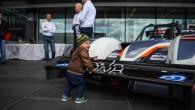 """Pazīstamā autosportista un konstruktora Andra Dambja uzņēmums """"Drive eO"""" ceturtdien, 4.jūnijā oficiāli prezentēja pašu radīto 1367 ZS jaudas elektrisko sacīkšu..."""