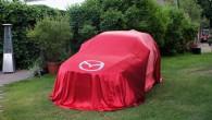 """Japānas autoražotāja """"Mazda"""" apspriestākais jaunums pēdējā laikā bija gaidāmais mazais krosovers CX-3, kam pirmizrāde notika šā gada Ženēvas autošovā. Nu..."""