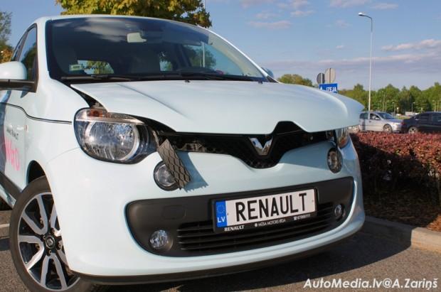 11-Renault Twingo 2015