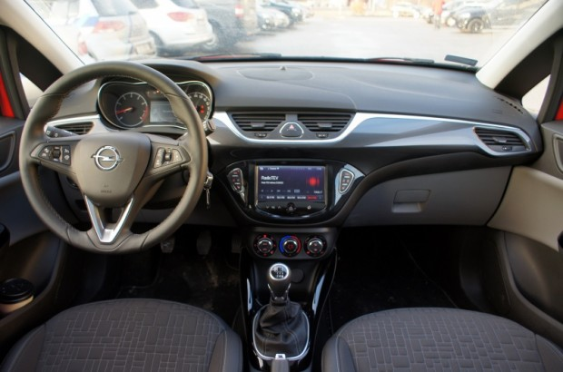 14 - Opel Corsa _28.02.2015