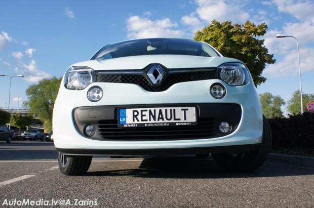 17-Renault Twingo 2015