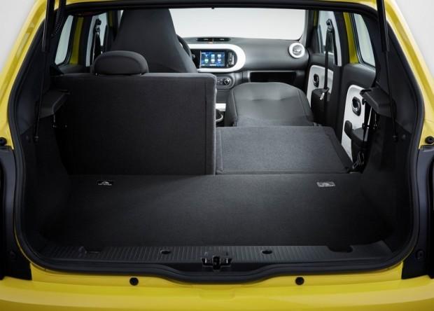2-Renault Twingo 2015