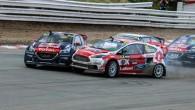 Svētdien, 21.jūnijā Esteringā, Vācijas ziemeļdaļā ar Latvijas vadošo braucēju līdzdalību noslēdzās FIA pasaules rallijkrosa čempionāta un Eiropas rallijkrosa čempionāta kārtējais...