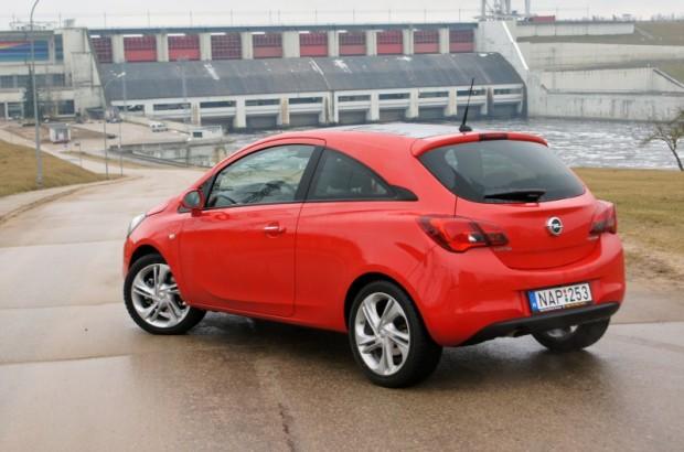 28 - Opel Corsa _28.02.2015