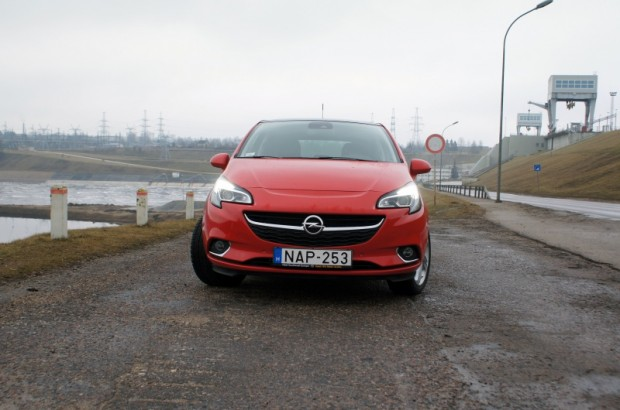 31 - Opel Corsa _28.02.2015