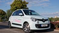 """Mazauto """"Renault Twingo"""" trešajā paaudzē ir franču autoražotāja un vācu koncerna """"Daimler"""" sadarbības auglis. Būtībā tehniski tas tagad ir """"Smart..."""