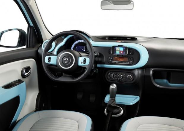 9-Renault Twingo 2015