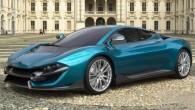 """Itāļu kompānija """"ATS"""" (Automobili Turismo e Sport) sadarbībā ar studiju """"Torino Design"""" prezentējuši sportiskas kupejas konceptu """"Wild Twelve"""". """"Mežonīgie divpadsmit""""..."""