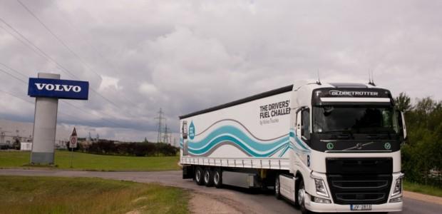 Drivers Fuel Challenge 2015