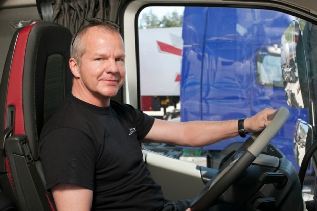 """Rezultāti galvgalī bija ļoti blīvi, taču veiksmīgākais kvalifikācijā izrādījās SIA """"Kreiss"""" pārstāvis Andris Pļavenieks"""