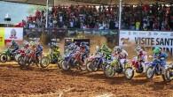 Aizvadītajā nedēļas nogalē notikušajā motokrosa pasaules čempionāta astotajā posmā, kas norisinājās Francijas mazpilsētiņas Vilāras pievārtē, mūsu jaunā cerība Pauls Jonass...