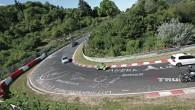 Leģendām apvītās Nirburgringas trases administrācija ieviesusi braukšanas ātruma ierobežojumu vairākos Ziemeļu cilpas sektoros un aizliegusi izmantot trasi rekordbraucieniem. Vācu trases...