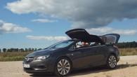 """""""Adam Opel"""" AG arī savu eleganto vidēja izmēra kabrioletu """"Cascada"""", kas apveltīts arpremiumklases iezīmēm, aprīkojis ar jaunākās paaudzes 2,0 litru..."""