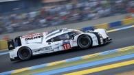 """Pagājušajā nedēļas nogalē aizvadītajā """"24 Heures Du Mans"""" vācu autoražotāja """"Porsche"""" komanda izcīnīja spožu dubultpanākumu, prestižajās maratonsacīkstēs triumfējot jau 17...."""