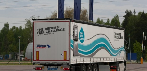 The Drivers' Fuel Challenge 2015 01