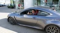 """Japānas vadošajam autoražotājam """"Toyota"""" piederošais Premium zīmols """"Lexus"""" iegājis jaunā attīstības fāzē – tā tiek sludināts gan plašai publikai, gan..."""