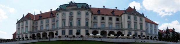 Karaļa pils Varšavā