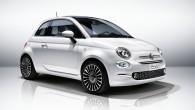 """Itālijas auto ražotājs """"FIAT"""" beidzot veicis sava populārākā modeļa – """"Fiat 500"""" – pusmūža atjaunināšanu. Atsvaidzinātais """"Fiat 500"""" izcelsies ar..."""