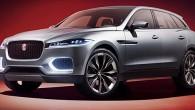 """Ķīniešiem piederošā britu kompānija """"Jaguar"""" strādā jau pie otrā krosovera modeļa """"E-Pace"""" izveides, un, kā ziņo populārais biznesa medijs """"Automotive..."""
