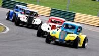 """Svētdien, 5.jūlijā sporta kompleksa """"333″ ovāla trasē pirmo reizi norisināsies """"Legend"""" automašīnu sacensības. Pasākuma rīkotāji sola, ka sacīkšu dalībnieku vidū..."""