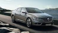 """Franču autoražotājs """"Renault"""" atklājis pirmo informāciju un attēlus, kas ļauj nojaust kāds būs """"Laguna"""" un """"Latitude"""" pēctecis, kurš sērijveida versijā..."""