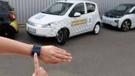 """Vācu transmisiju ražotājs """"ZF"""" ir prezentējis pašu izgatavotu, ar modernām tehnoloģijām aprīkotu elektromobiļa konceptu, kura nosaukums ir """"Smart Urban Vehicle""""...."""