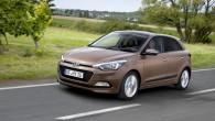 """Pagājušā gada nogalē korejiešu ražotājs """"Hyundai"""" Eiropā, bet pavasarī arī Latvijā, uzsāka B segmenta hečbeka """"i20"""" jaunās paaudzes tirdzniecību. Populārā..."""
