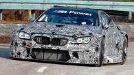 """Bavārijas autoražotājs šobrīd aktīvi testē jaunās paaudzes sacīkšu kupeju """"M6 GT3"""". Auto pirmizrāde paredzēta septembra vidū Frankfurtes auto izstādē. Kā..."""