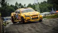 """Pagājušajā nedēļas nogalē netālu no Tallinas izveidotajā trasē """"Laitse Rally Park"""" tika aizvadīts kārtējais drifta seriāla """"Allstars"""" posms, kurā uzvaru..."""