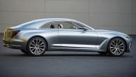"""Korejiešu autoražotājs """"Hyundai"""" Losandželosas Mākslas muzejā prezentējis elegantu kupejas konceptu """"Vision G"""". Kā liecina ražotāja pārstāvju izplatītā visai skopā informācija,..."""